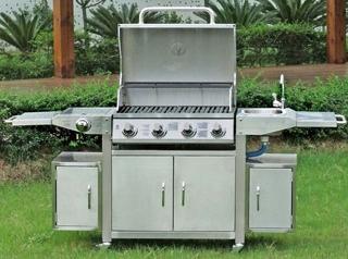 barbecue cuisine